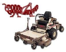 Grasshopper Lawnmowers